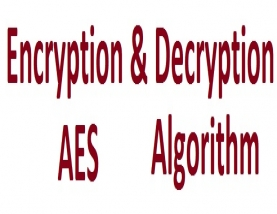 Advanced Encryption algorithm matlab code